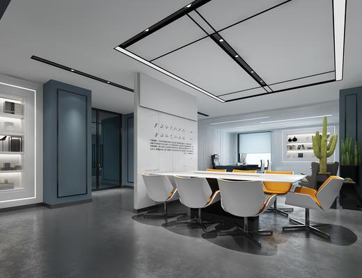 办公室, 桌椅组合, 办公桌
