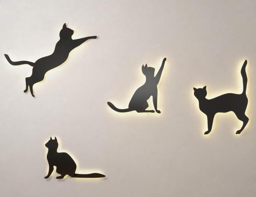 装饰灯, 墙饰, 壁灯, 挂饰